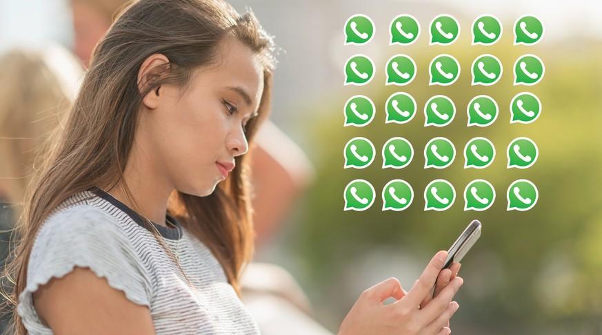 Whatsapp Briefe
