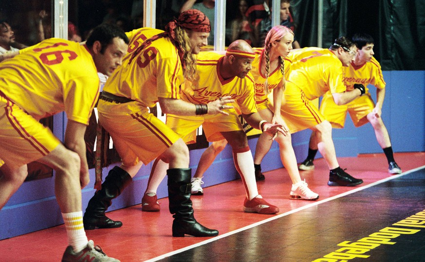 Bildnummer: 55116738  Datum: 02.07.2004  Copyright: imago/EntertainmentPictures