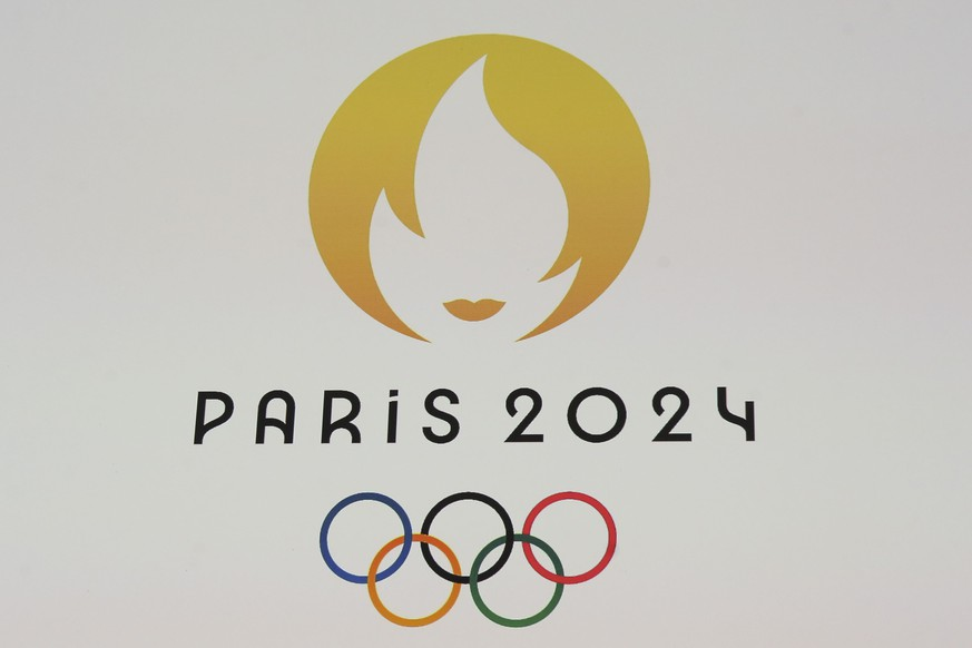 Sport Bilder des Tages Logo Paris 2024 NEWS : Avant Premiere Paris 2024 - Grand Rex - Paris - 21/10/2019 MichaelBaucher/Panoramic PUBLICATIONxNOTxINxFRAxITAxBEL Logo Paris 2024 NEWS : Avant Premiere Paris 2024 - Grand Rex - Paris - 21/10/2019 MichaelBaucher/Panoramic PUBLICATIONxN imagoimages/PanoramiC PUBLICATIONxNOTxINxFRAxITAxBEL imago images 94299218
